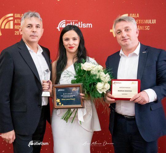 Gala Atletismului Editia 2020