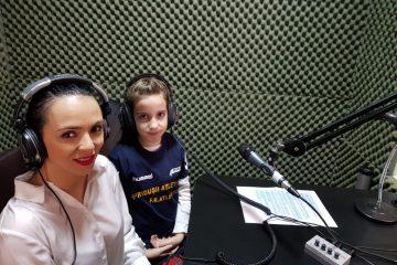 Interviu Viva Fm