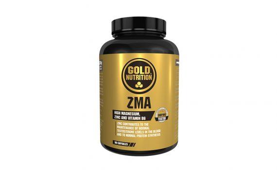 ZMA X 90cps GoldNutrition