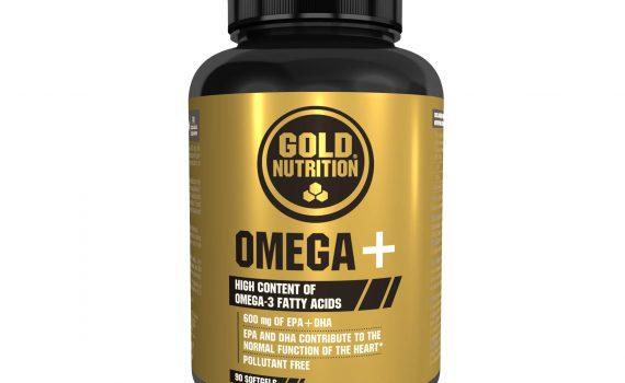 Goldnutrition Omega+ 90 Capsule