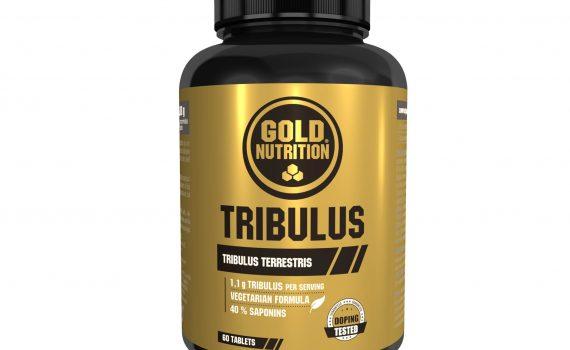 Goldnutrition Tribulus 550 Mg 60 Capsule